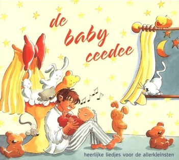 CHILDREN - DE BABY CEEDEE