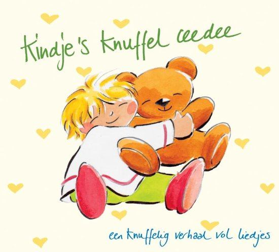 CHILDREN - KINDJE'S KNUFFEL CEEDEE