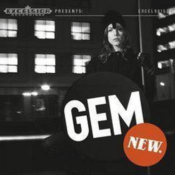 GEM - NEW