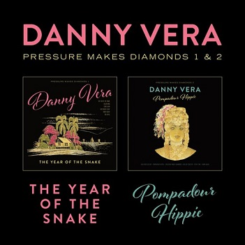 VERA, DANNY - PRESSURE MAKES DIAMONDS..