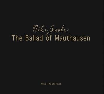 JACOBS, NIKI - BALLAD OF MAUTHAUSEN..