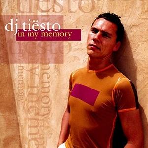 DJ TIESTO - IN MY MEMORY -2CD-