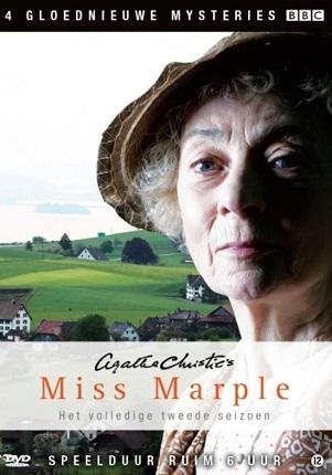 TV SERIES - MISS MARPLE-SEASON 2