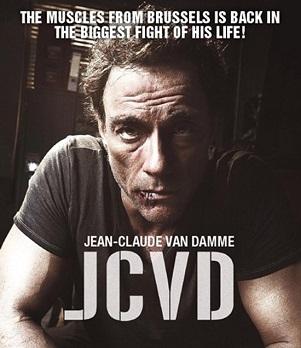 MOVIE - JCVD (W/ JEAN-CLAUDE VAN DAMME)