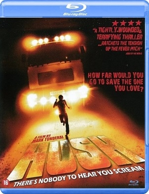 MOVIE - HUSH (W/ William Ash, Christine Bottomley en Andreas Wisniewski)