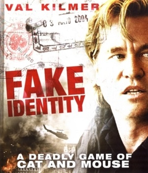 MOVIE - FAKE IDENTITY