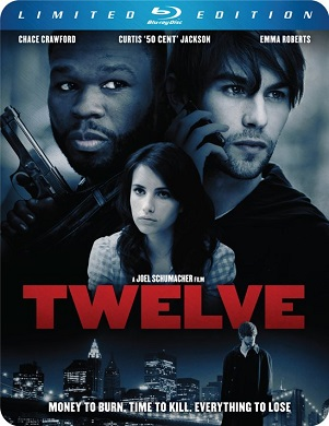 MOVIE - TWELVE -LTD-