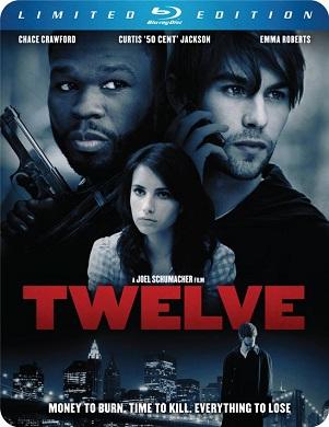 MOVIE - TWELVE -LTD-