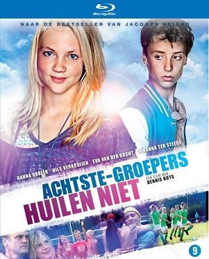 MOVIE - ACHTSTE GROEPERS HUILEN..
