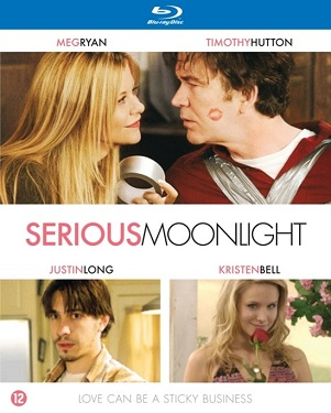 MOVIE - SERIOUS MOONLIGHT