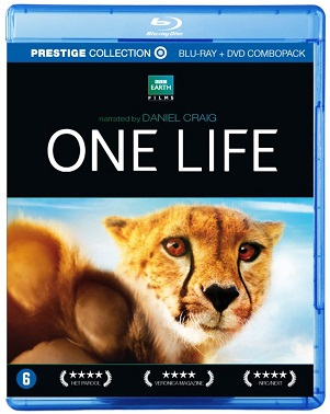 DOCUMENTARY/BBC EARTH - ONE LIFE