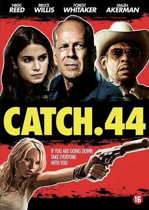 MOVIE - CATCH 44