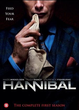 TV SERIES - HANNIBAL SEIZOEN 1