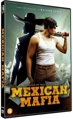 MOVIE - MEXICAN MAFIA