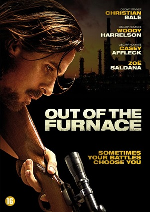 MOVIE - OUT OF THE FURNACE