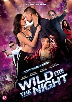 MOVIE - WILD FOR THE NIGHT