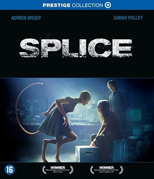 MOVIE - SPLICE
