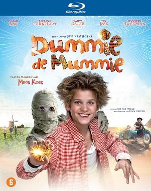 MOVIE - DUMMIE DE MUMMIE