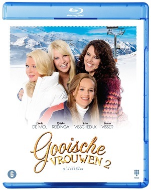 MOVIE - GOOISCHE VROUWEN 2