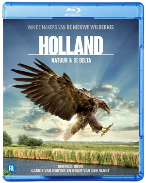 DOCUMENTARY - HOLLAND, NATUUR IN DE..