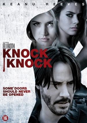 MOVIE - KNOCK KNOCK