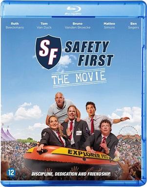 MOVIE - SAFETY FIRST