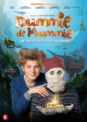MOVIE - DUMMIE DE MUMMIE 2