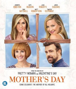 MOVIE - MOTHER'S DAY (2016)