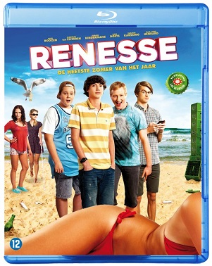 MOVIE - RENESSE, DE FILM