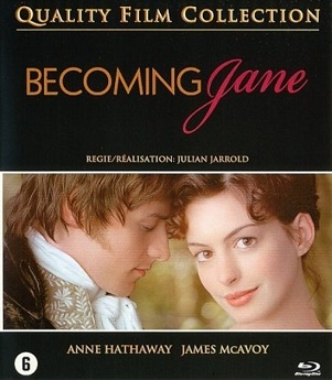 MOVIE - BECOMING JANE