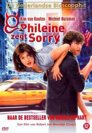 MOVIE - PHILEINE ZEGT SORRY