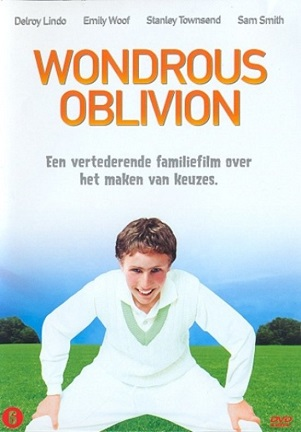 MOVIE - WONDROUS OBLIVION