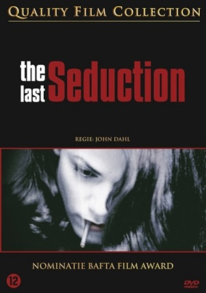 MOVIE - THE LAST SEDUCTION (W/Linda Fiorentino, Bill Pullman)