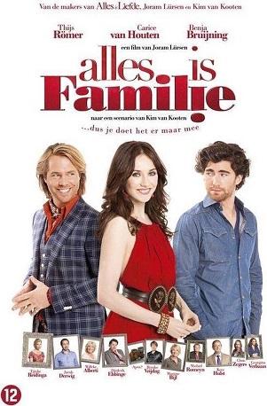 MOVIE - ALLES IS FAMILIE