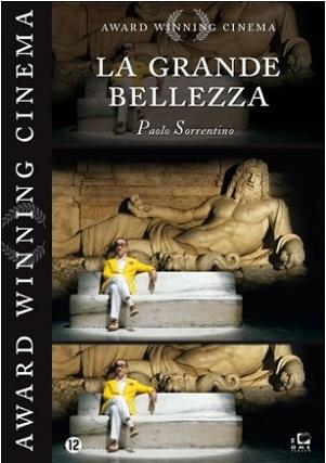 MOVIE - LA GRANDE BELLEZZA