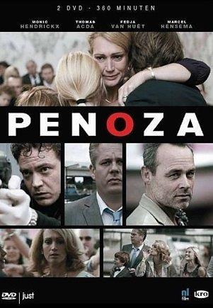 TV SERIES - PENOZA SERIE 1