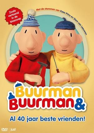 ANIMATION - BUURMAN & BUURMAN DE FILM