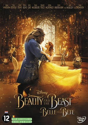 MOVIE - BEAUTY AND THE BEAST('17)