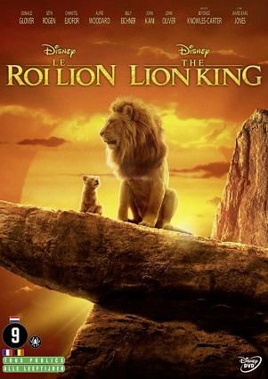 MOVIE - LION KING