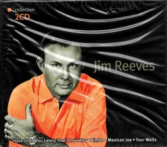 REEVES, JIM - COLLECTION