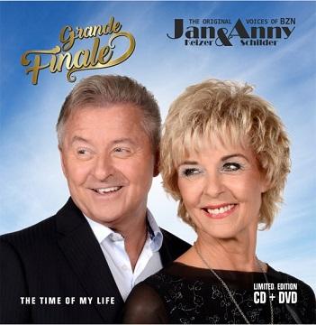 KEIZER, JAN & ANNY SCHILD - GRANDE FINALE -CD+DVD-