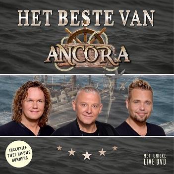 ANCORA - BESTE VAN -CD+DVD-