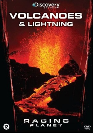 DOCUMENTARY - VOLCANOES AND LIGHTNING