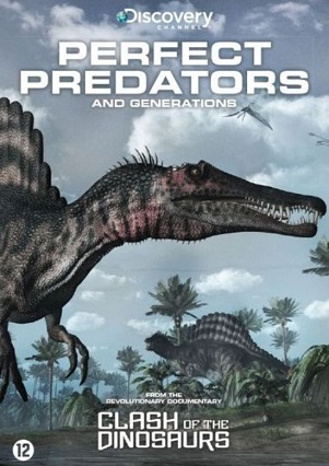 DOCUMENTARY - PERFECT PREDATORS AND..
