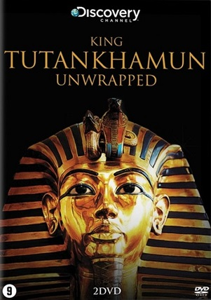 DOCUMENTARY - KING TUT UNWRAPPED
