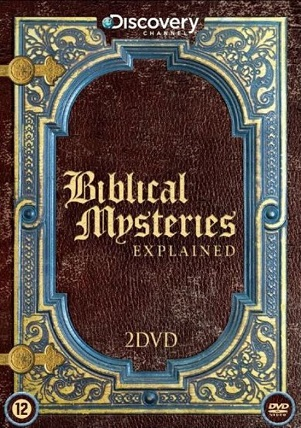 DOCUMENTARY - BIBLICAL MYSTERIES..