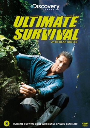 DOCUMENTARY - ULTIMATE SURVIVAL
