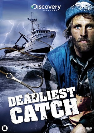 DOCUMENTARY - DEADLIEST CATCH