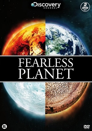 DOCUMENTARY - FEARLESS PLANET