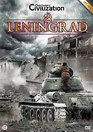 DOCUMENTARY - LENINGRAD